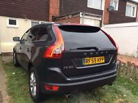 2010 Volvo XC60 2.4 D5 SE Lux Geartronic AWD 5dr auto must view urgent sale