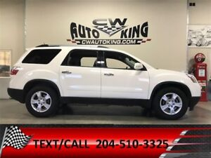 2010 GMC Acadia SLE / Low - Low Kms / All Wheel / 7-passanger