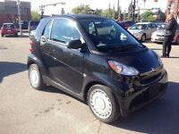 2011 smart fortwo Pure, Automatic