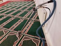 PROPER CARPET CLEANING FROM £10 - RUGS - SOFA CLEANING - MOVE IN MOVE OUT & END OF TENANCY CLEANING