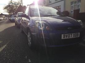 Ford Fiesta 1.4 style climate 2007