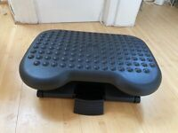 Foot rest for sale