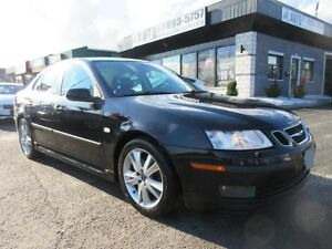 2007 Saab 9-3 Automatique, Leather, Sunroof