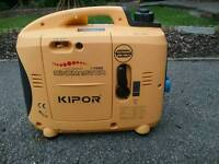 Kapor IG1000 Portable Generator - USED ONCE