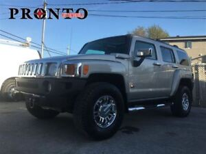 2007 Hummer H3 4WD ** Full load!! ** Demarreur à distance **