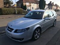 2006 56 Saab 95 9-5 Diesel Estate Full Service History Well Maintained Heated Seats! Only £750 ONO
