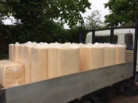 20kg wood shaving bales