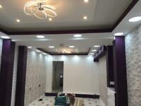 Painting and decorating ,plumbing, tiling, Service