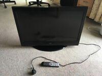 CHEAP TV: Alba 26 inch HD Ready widescreen LCD TV