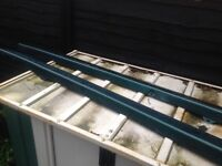 Bmw e36 side sill skirts (coup/ cabriolet)