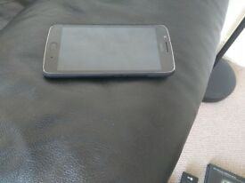 Motorola generation 5 in grey and unlocked