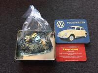 Volkswagen jigsaw puzzle - brand new.