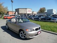 2008 BMW 128I 6SPD CANADIAN