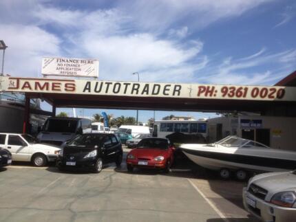 St James Autotrader