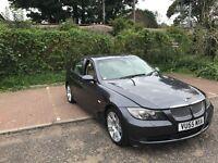 2005 BMW 3 Series 2.0 320d SE 4dr Diesel Automatic @07445775115@