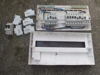 fuse box spares electrical diy garage spares repairs