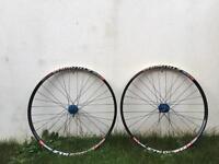 Hope ZTR Flow EX 29er wheels