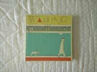 """Walking the Dog"" by DAVID HUGHES - new - hardcover"