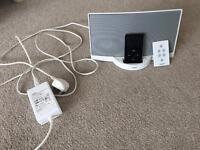 Bose sound dock speaker
