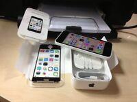 iPhone 5c brand new