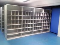 Pigeon Hole Filing Cabinet