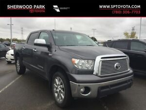 2012 Toyota Tundra Crewmax Limited! Clean History!