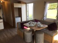 Very Nice Family Caravan - Buy Now - Pay Later - Dumfries and Galloway - Blue Cross Sale - Call Now