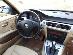 DEAL BMW323i 2007 (NEW MVI)
