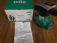 Wilo Central Heating Pump