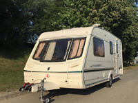 ABBEY AVENTURA 2002 YEAR 4-5 Berth !!! WITH AWNING !!!