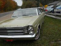 1966 Ford Galaxy LTD - excellent condition