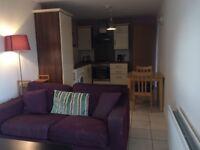 Modern, Convenient 2 Bedroom Flat Belfast City Centre
