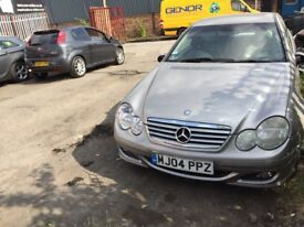 Mercedes for sale good condition
