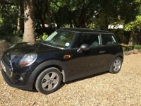 Mini one for sale low mileage 1 owner