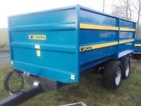 10 ton trailer