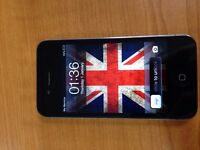 Iphone 4 16GB Mint condition