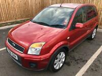 FORD FUSION 1.6 5DR LOW MILEAGE 12 MONTHS MOT 2F/KEEPERS!