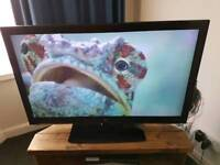 "Lg 42 "" 1080p LED TV with Full HD Freeview 42CS560"