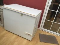 Tub freezer