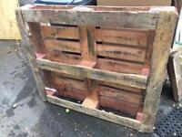 FREE TO COLLECT - wooden pallet - Baildon