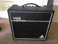 Guitar practise amplifier Vox Cambridge 15