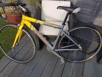 Road Bike - Giant OCR