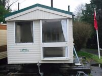 Atlas Lakeland FREE UK DELIVERY 35x10 3 bedrooms 2 toilets offsite static caravan over 100 for sale