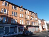 STUDIO FLAT TO LET IN PAISLEY - UNFURNISHED