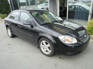 2010 Chevrolet Cobalt LT AUTO SEDAN WITH FRESH 2-YEAR MVI!