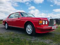 BENTLEY EIGHT 6.7 Litre 1986
