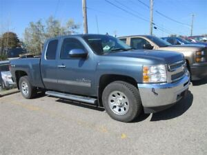2013 Chevrolet Silverado 1500 LS 4WD - CHROME ACCESSORIES PKGE