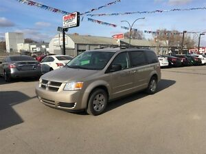 2008 Dodge Grand Caravan SE Stow 'n' Go w/Rear heat
