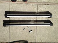 ROOF BARS VAUXHALL ASTRA ESTATE