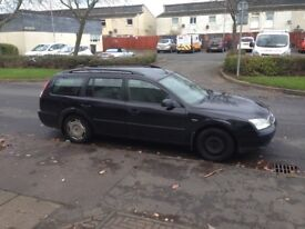 Swap my 2004 for mondeo lx 1.8 petrol